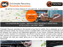 colchester-recovery.co.uk
